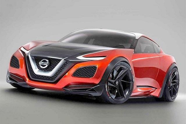 2021 Nissan Z
