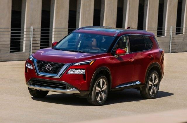 2022 Nissan X-Trail